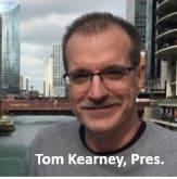 Tom K, Founder